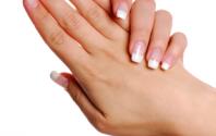 Schnellende Finger