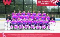 Dr. Heidt ist wieder Mannschaftsarzt des Eishockeyvereins Deggendorf Fire, dessen 1. Mannschaft derzeit in der DEL2 spielt
